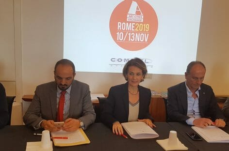 Art Cities Exchange, a novembre a Roma oltre 90 buyer internazionali