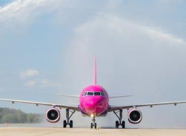 Wizz Air Abu Dhabi inizia le operazioni il 1° ottobre