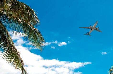 Rotta sull'Oceano Indiano, la mappa dei voli