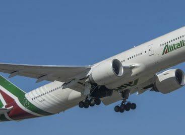 Il piano Delta per Az: 2.800 esuberi e taglio dei voli