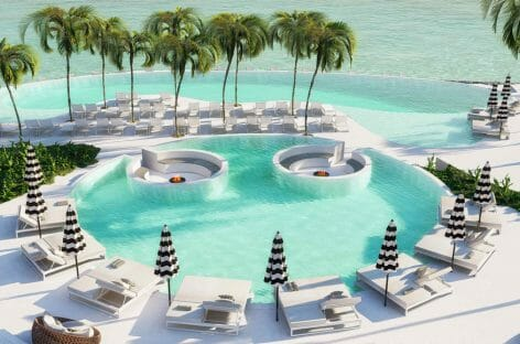Palladium Group inaugura il Bless Hotel Ibiza