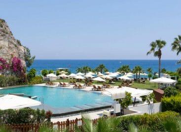 Club Med rinnova i resort in Turchia e Tunisia