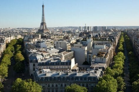 In Francia il piano salva turismo vale 18 miliardi