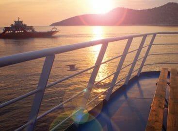 Traghetti, consolidatori alla riscossa