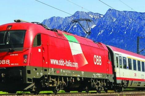 In vacanza con Db-Öbb EuroCity: il treno a portata di ombrellone