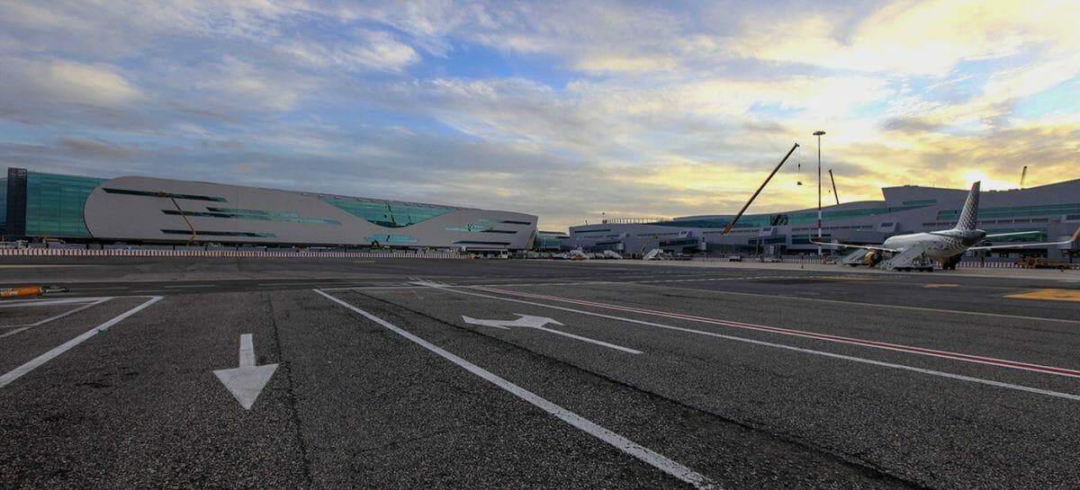 La lenta ripresa del trasporto aereo: i numeri di Assaeroporti