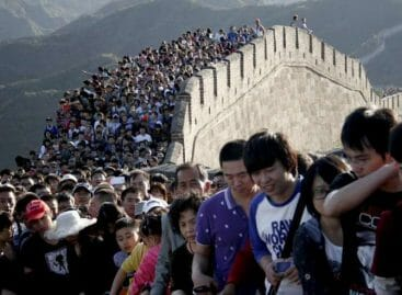 Cina, scatta il numero chiuso per la Grande Muraglia