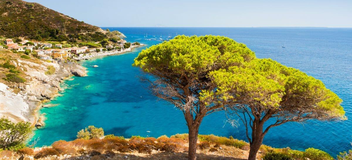 Il sogno italiano delle isole Covid free