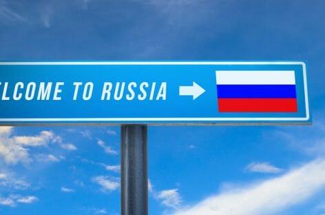 Visto online per la Russia, la svolta dal 2021