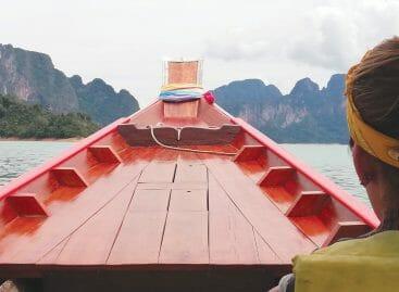 Un rifugio chiamato Thailandia, terra di Buddha e delfini rosa