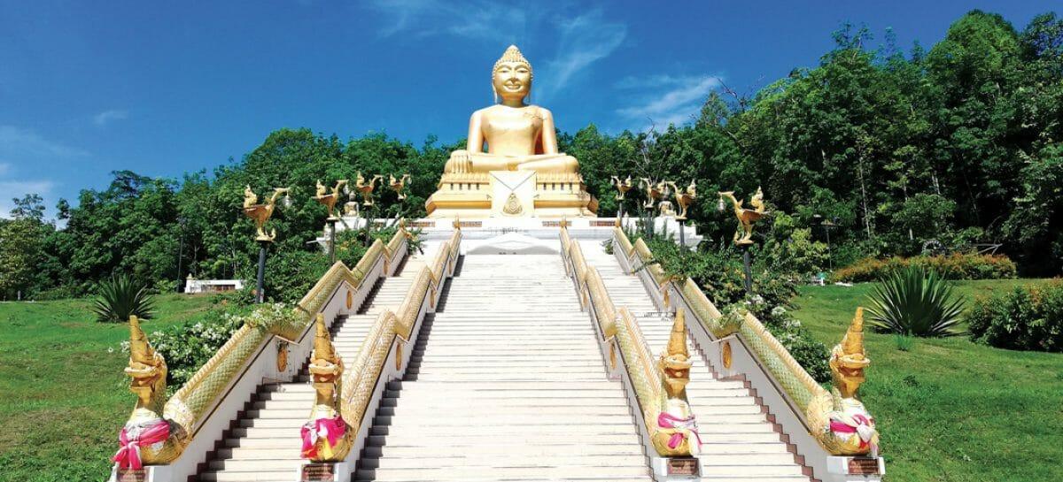 La Thailandia modifica il visto e riapre i confini