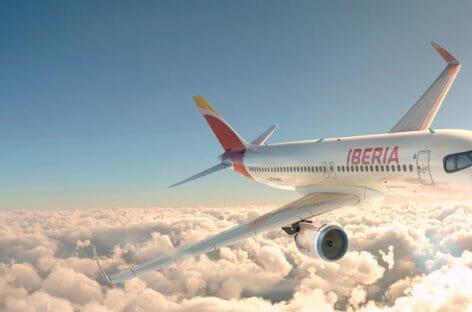 Iberia apre le vendite per i voli sulle Maldive