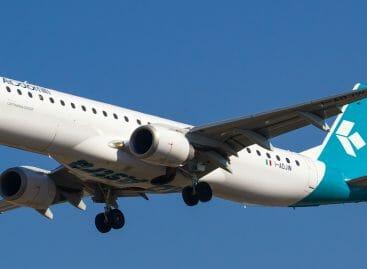 Air Dolomiti rivoluziona il pricing con cinque tariffe di viaggio