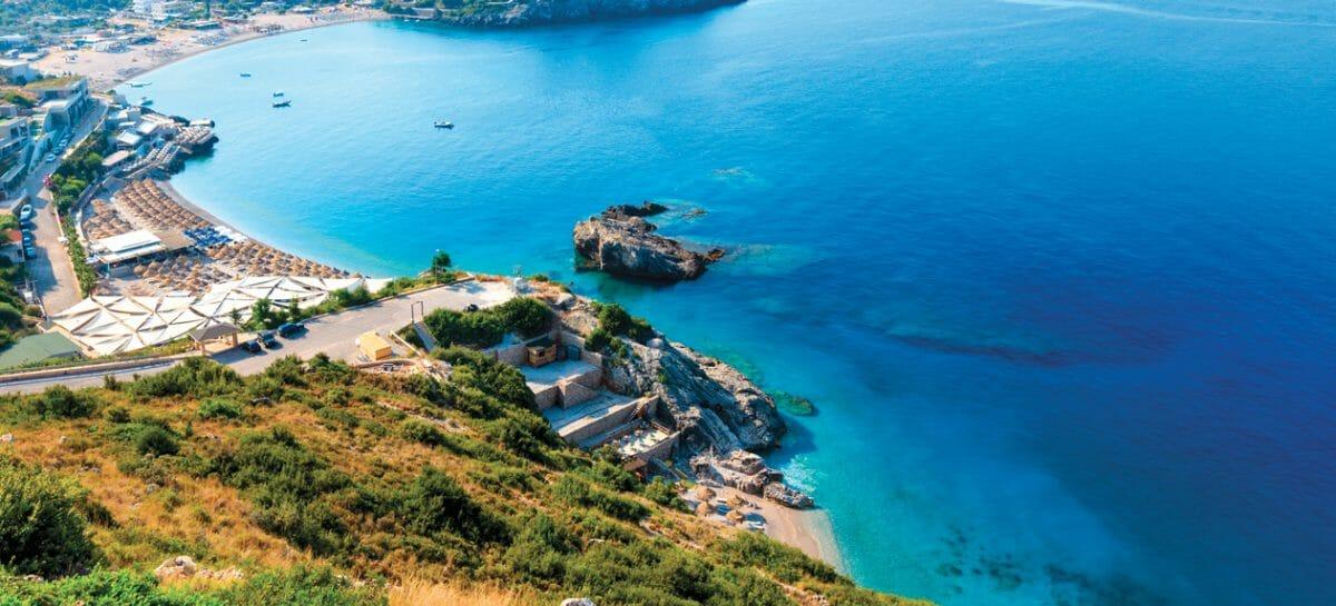 Albania a doppia velocità