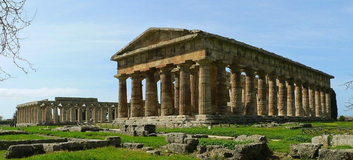 Paestum, la Borsa Mediterranea del Turismo Archeologico torna a novembre