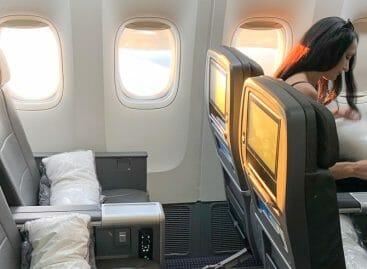 American Airlines, la Premium Economy anche sulla Malpensa-Miami