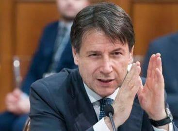 Conte lancia il Progetto Turismi: <br>primo summit a Palazzo Chigi
