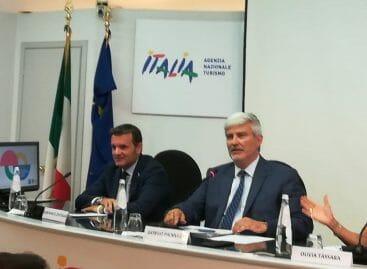 Enit svela il piano Palmucci: <br>tre anni per cambiare il turismo