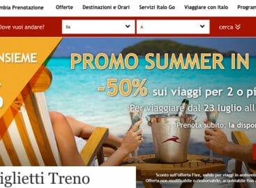 Le 5 promesse di Italo-Ntv all'Antitrust