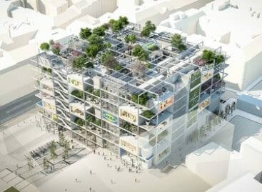Ikea si allea con Accor: <br>primo store-hotel a Vienna