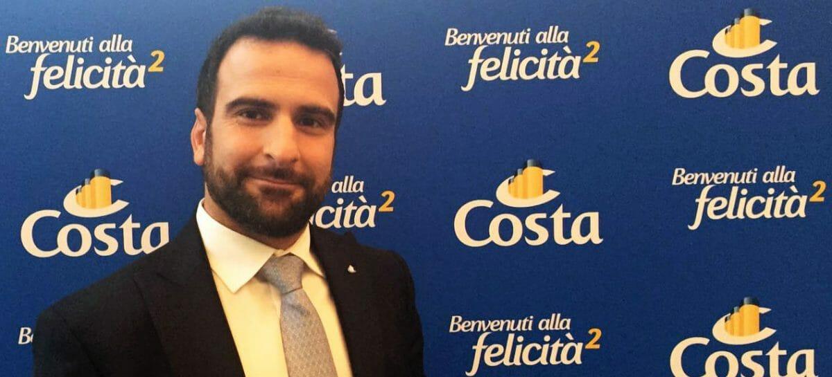I piani di Costa per il trade: geomarketing e selezione delle adv