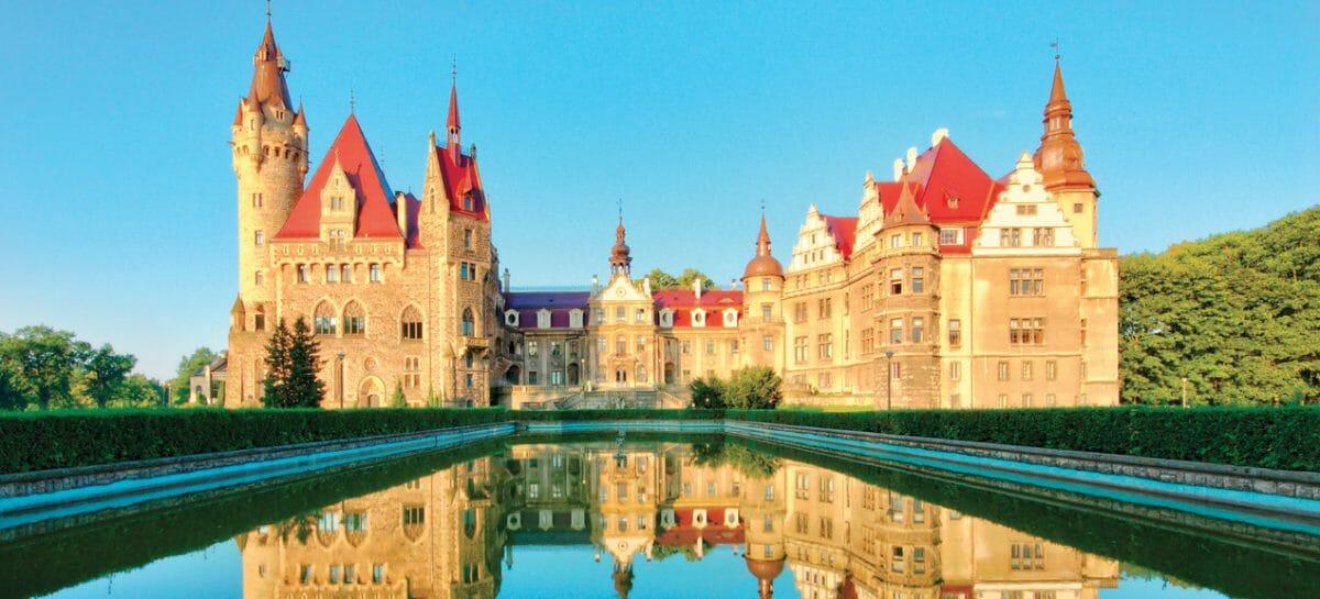 """Polonia da scoprire con il webinar """"Le meraviglie del Sud"""""""
