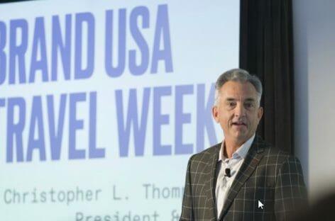 Brand Usa,  aperte le registrazioni per la Travel Week Europe a ottobre