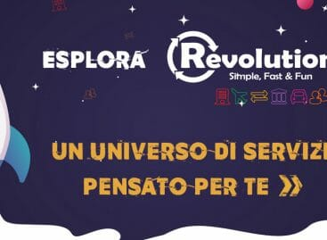 Easy Market e i servizi Revolution nel webinar del 26 settembre