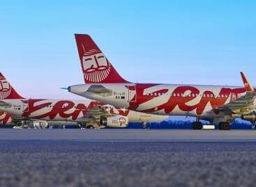 Ernest Airlines, in arrivo cinque nuove rotte da Milano Bergamo