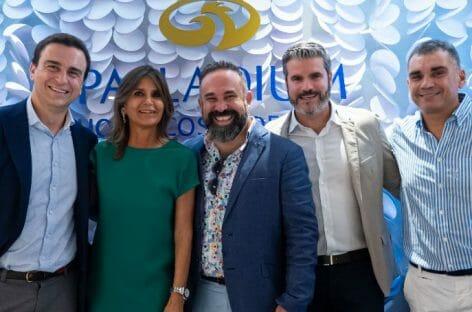 Apre il Palladium Hotel Costa del Sol nella regione di Malaga