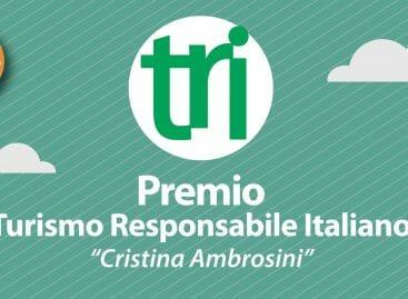 Il Premio Turismo Responsabile Italiano di scena il 17 dicembre a Roma