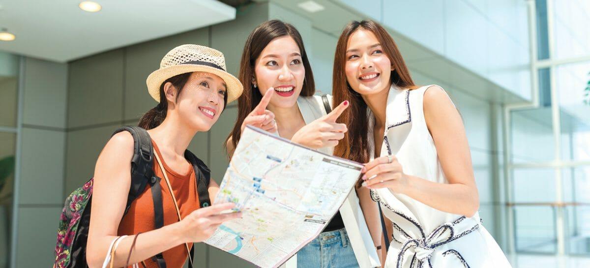 L'Italia va a riprendersi i turisti cinesi tra roadshow, lusso e digital appeal