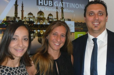 Dalla cruise beach al Louvre, Abu Dhabi protagonista al Gattinoni Hub