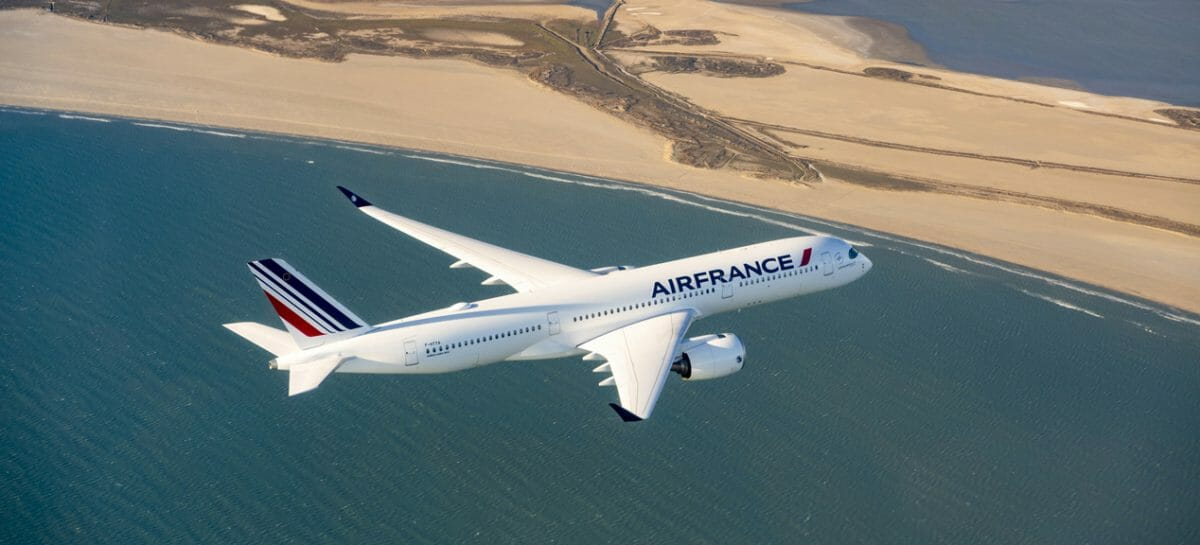 Salvataggio Air France, c'è il semaforo verde Ue