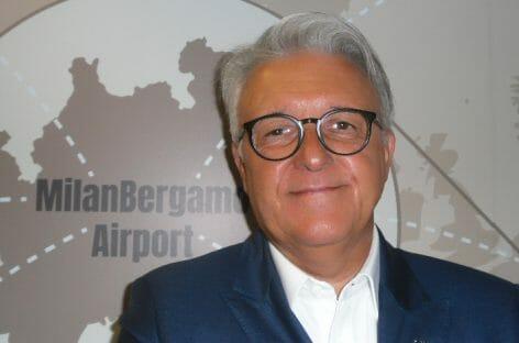 Da British al nuovo terminal: i piani dell'aeroporto Milano Bergamo