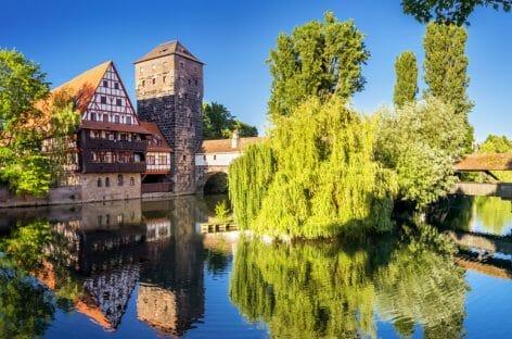 Castelli, birra, piste ciclabili: perché visitare Norimberga