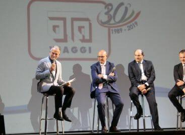 Trent'anni di Ota Viaggi: <br>la cassaforte del Mare Italia