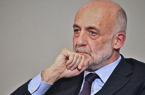 Addio a Roberto Bruni, il presidente di Sacbo