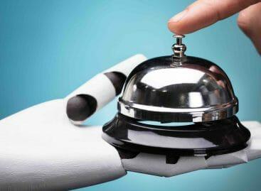 Da Alexa alla camera-bolla: <br>i sette trend dell'ospitalità di lusso
