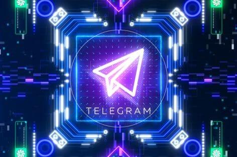 Telegram anticipa Facebook e lancia la sua moneta virtuale