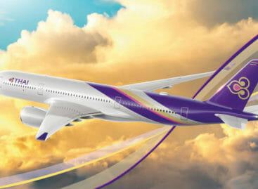 Thai Airways, via libera all'iter di ristrutturazione