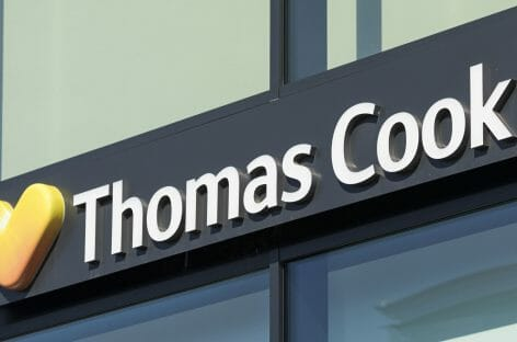 Ritorna Thomas Cook, aperte le vendite online in Uk