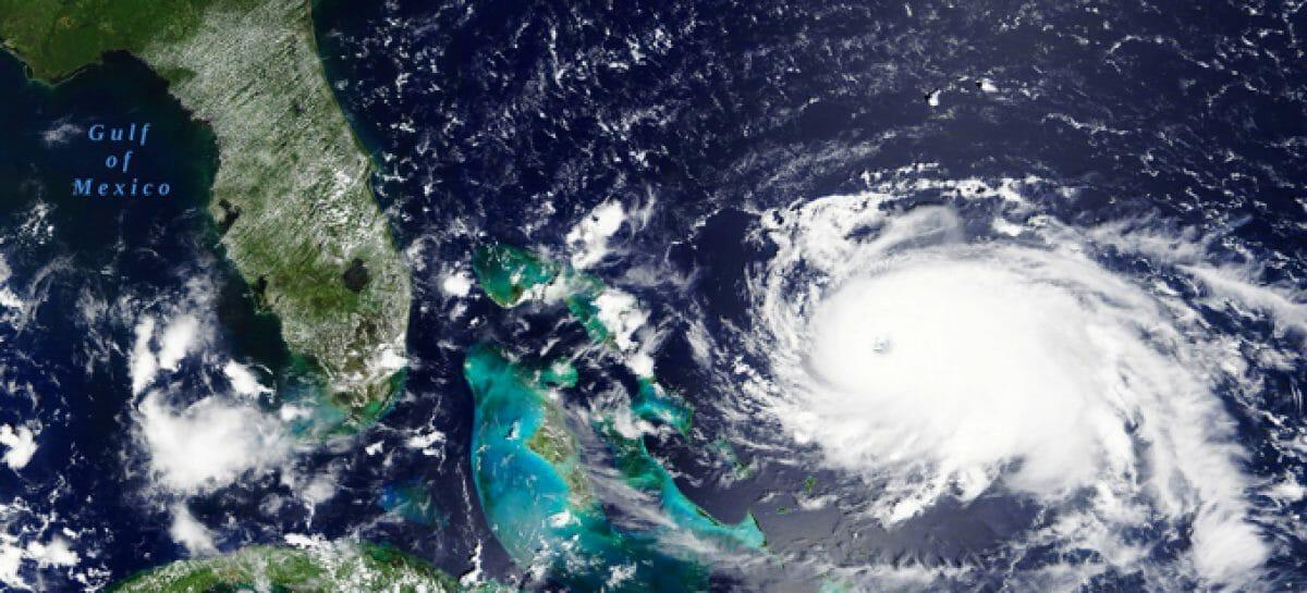 L'uragano Dorian ritorna a categoria 3