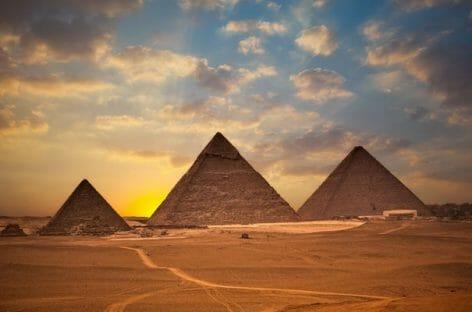 Chiusa la sede in Italia dell'Ente del turismo egiziano
