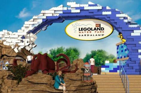 Legoland Water Park apre a Gardaland il 28 maggio