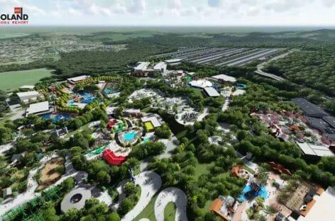 A New York nel 2020 il più grande parco Legoland del mondo