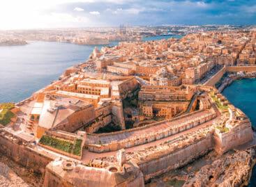 Malta si prepara ad accogliere i turisti stranieri