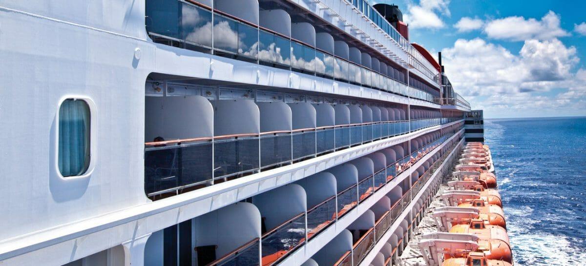 Coronavirus, perché le navi da crociera sono sicure