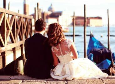 Matrimonio all'italiana, successo del tailor made