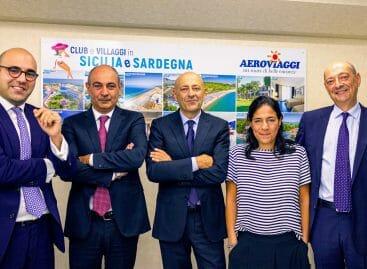 Aeroviaggi, il nuovo presidente è Marcello Mangia